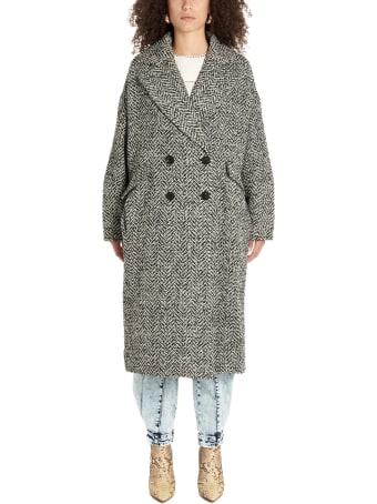 Ulla Johnson 'harden' Coat