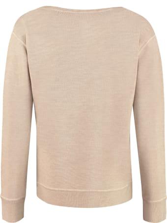 Max Mara Uniparo Wool Pullover