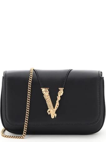 Versace Virtus Mini Bag