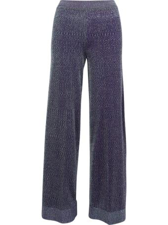 Missoni Rayon Trousers