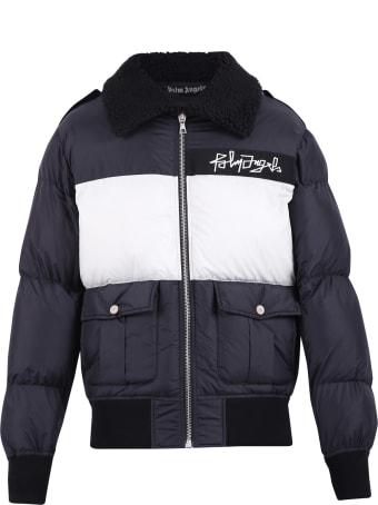 Palm Angels Padded Jacket