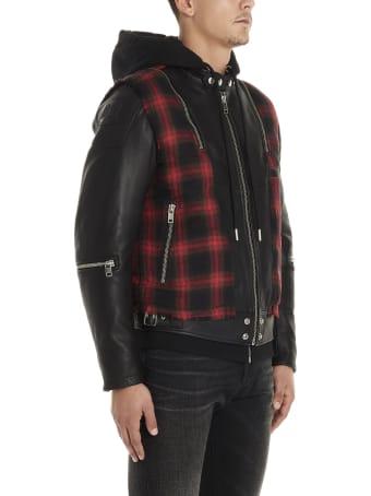 Diesel 'norman' Jacket