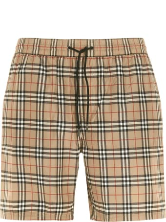 Burberry 'guildes' Swimshorts