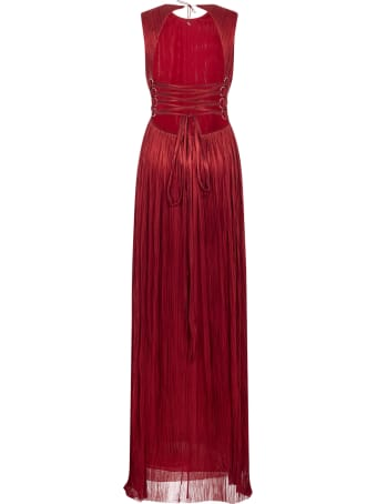 Maria Lucia Hohan Adela Long Dress