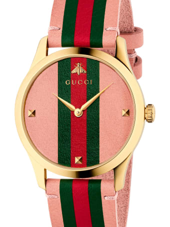 Gucci 'g-timeless Contemporary' Watch