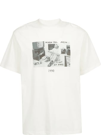 Throwback 1990 T-shirt