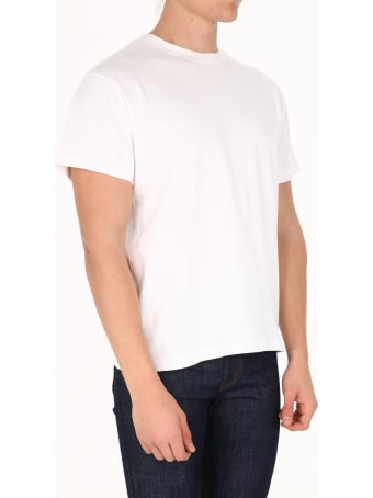 A-COLD-WALL Printed T-shirt White