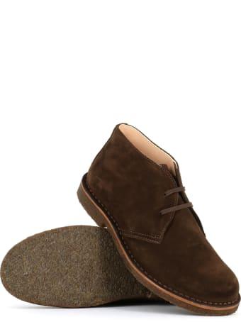 Astorflex Desert Boots Greenflex