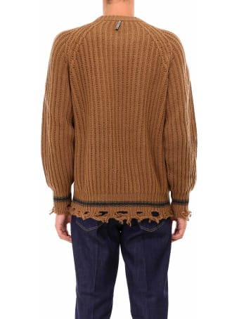Golden Goose Kunio Sweater