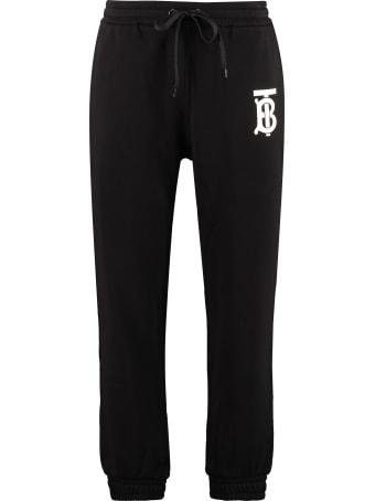 Burberry Stretch Cotton Track-pants