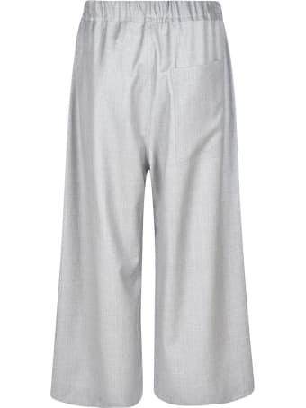 Sofie d'Hoore Wide Leg Trousers