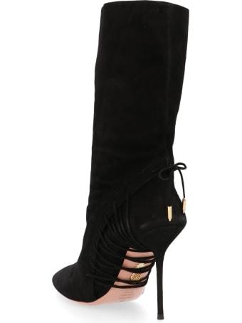 Aquazzura 'all Mine Boot' Shoes