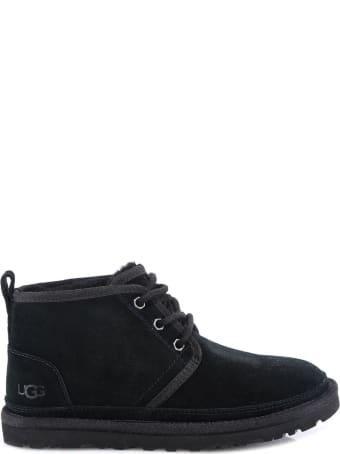 UGG Lace-up Shoe