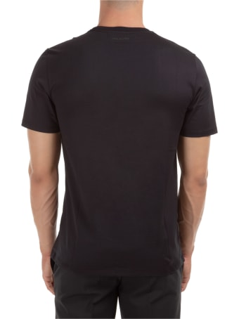 Neil Barrett Kung Fu Bear T-shirt