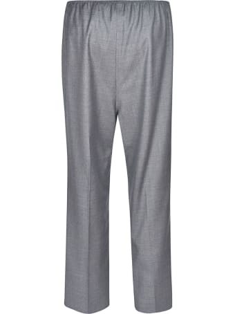 Sofie d'Hoore Straight Trousers