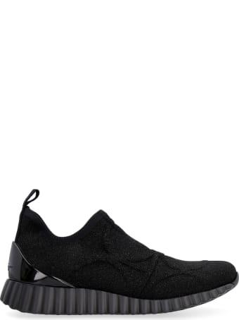 Salvatore Ferragamo Fanny Slip-on Sneakers