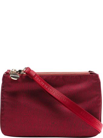 Borbonese Sm Crossbody Bag