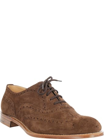 Church's Churchs Burwood Lace Up Shoes