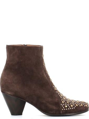 Calleen Cordero Ankle Boots Davita