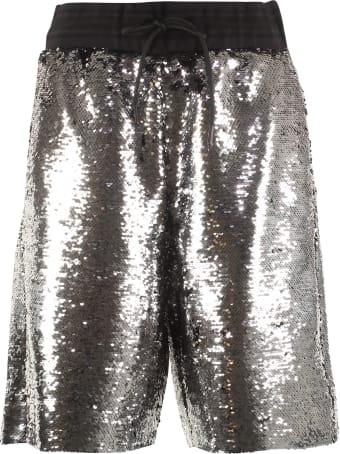 Golden Goose Alyssa Sequined Shorts