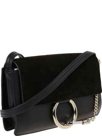 Chloé Ring Shoulder Bag