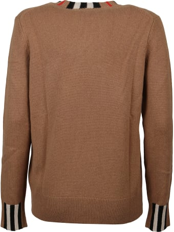 Burberry Eyre Sweater