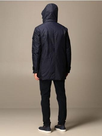 Refrigiwear Jacket Refrigiwear Nylon Parka With Hood