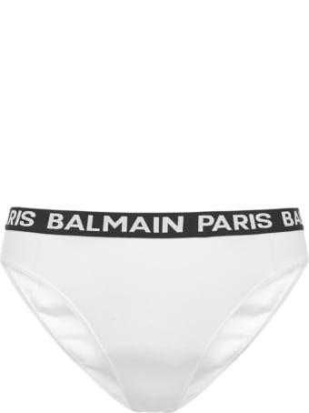 Balmain Pierre Balmain Underswear Slip