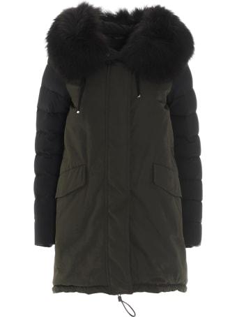 Moorer 'cygnus' Jacket