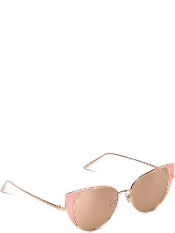 Linda Farrow LFL855 Sunglasses