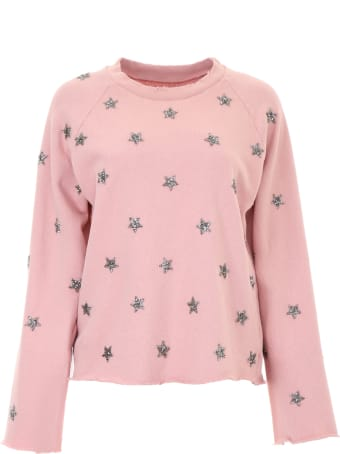 AS65 Crystal Stars Sweatshirt