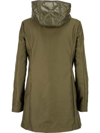 Fay All Weather Toggle Coat