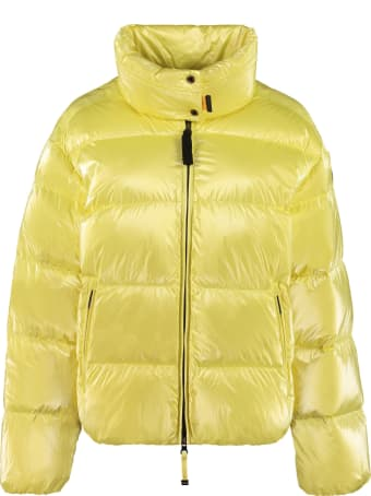 Parajumpers Pia Full Zip Padded Jacket