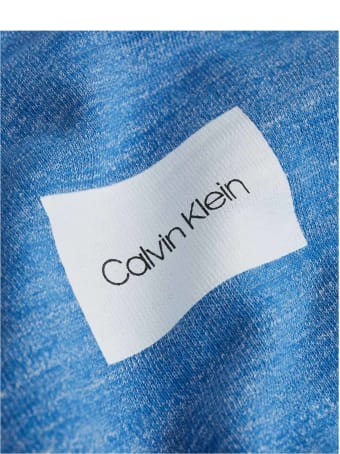 Calvin Klein Calvin Klein Logo Patch Sweater