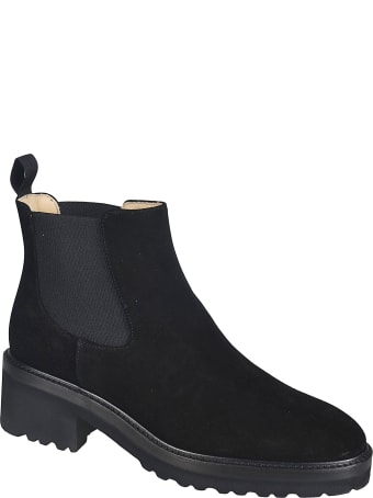 Doucal's Beatles Ankle Boots