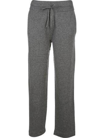 Agnona Cashmere Pants