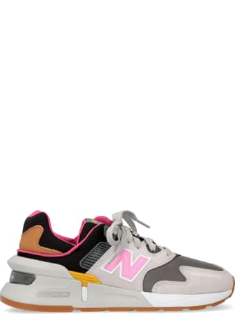 New Balance 997 Sport Low-top Sneakers