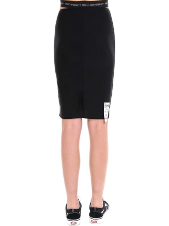 Marcelo Burlon Skirt