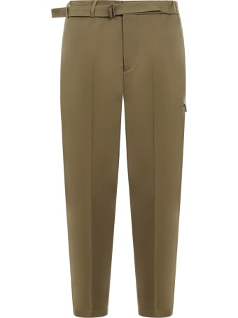 Be Able Aron Trousers