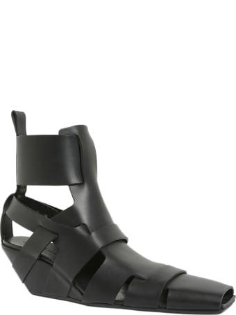 Rick Owens Lazarus Sandals