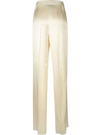 Max Mara Pianoforte Straight Trousers