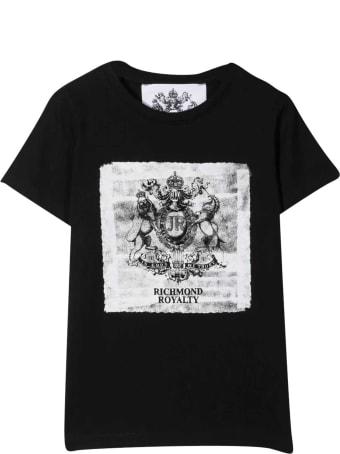 Richmond Teen T-shirt With Print