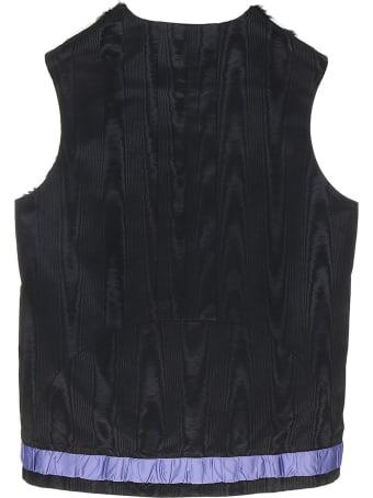 NICOMEDE Vest