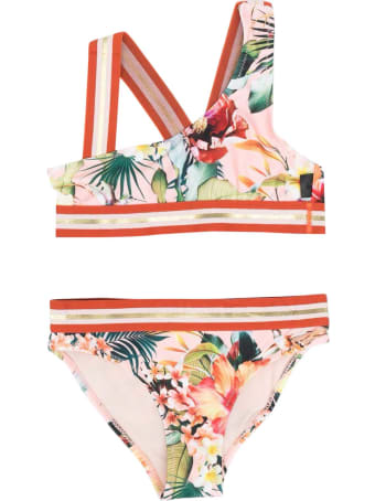 Molo Kids Teen Floral Bikini Set