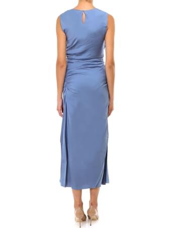 Theory Twisted  Dress