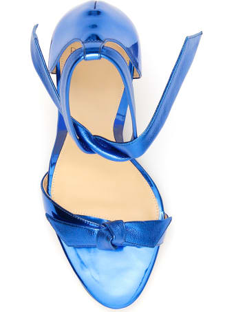 Alexandre Birman Lovely Clarita Sandals 100