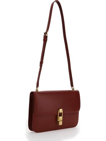 Saint Laurent Carrè Shoulder Bag