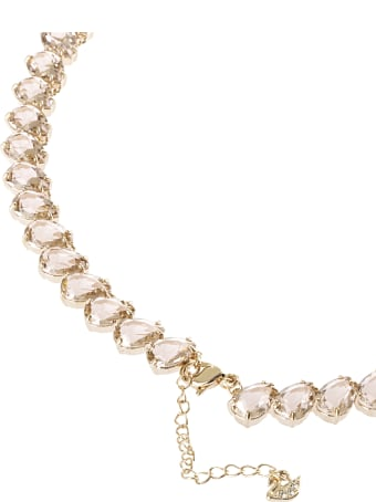 Swarovski All-around Crystal Necklace