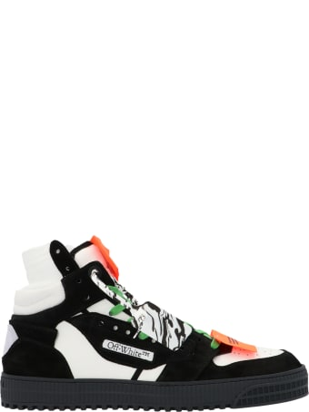 Off-White '3.0 Off-court' Shoes