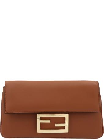 Fendi Duo Baguette Bag